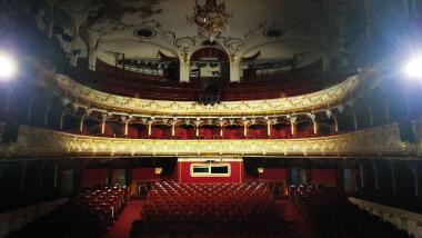 Noile reguli în teatre și săli de spectacole