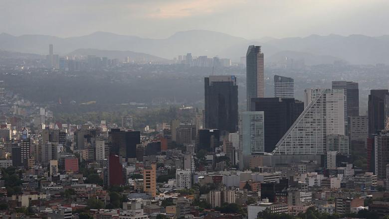 ciudad de mexico vedere generala