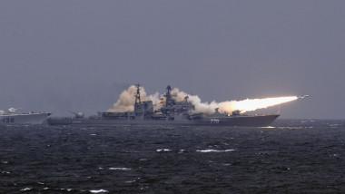 Exerciții militare Rusia