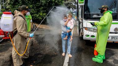 profimedia-coronavirus venezuela