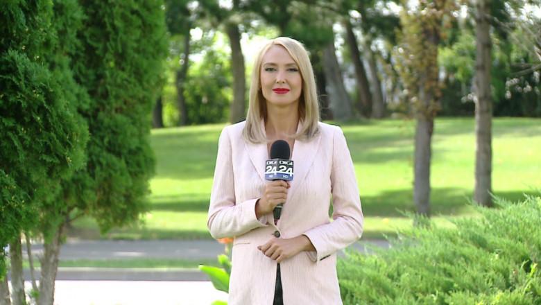 cover story Ligia Pricopi
