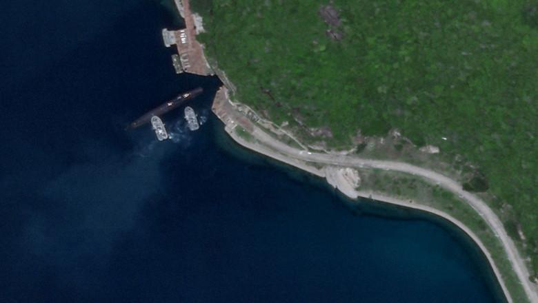 submarin 093 1