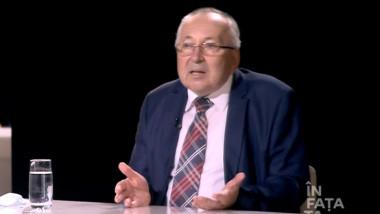 Emilian Imbri, managerul institutului victor babes bucuresti