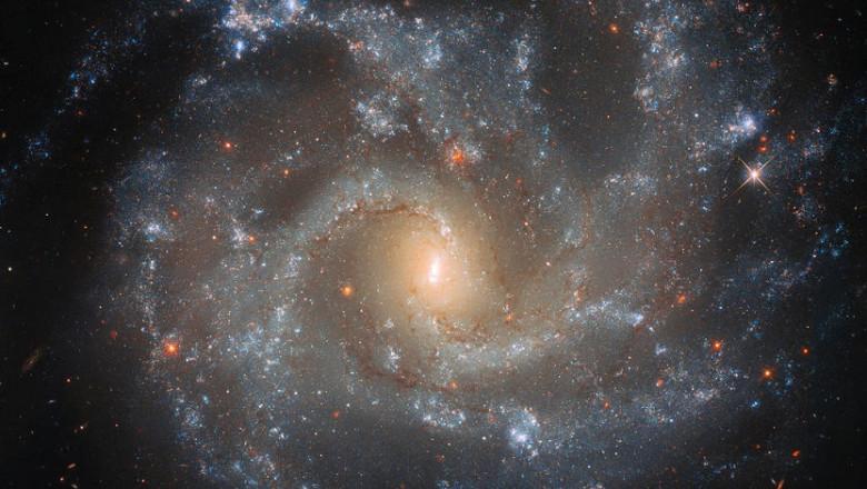 gaaxie supernova