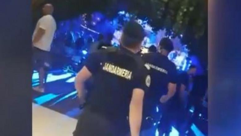 cluburi control jandarmi