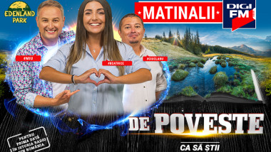 Vizual - Matinalii Digi FM (2)