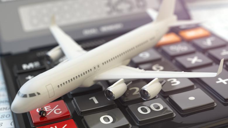 Companiile aeriene se confruntă cu cea mai gravă criză din istorie