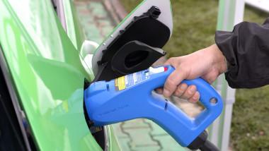 Avantajele și dezavantajele cumpărării unei mașini electrice