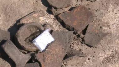 centura sit arheologic