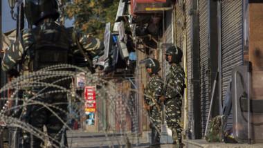 """Tensiuni la graniţa dintre China şi India. Beijingul acuză trupele indiene că au tras focuri """"provocatoare"""" spre soldaţii care patrulau"""