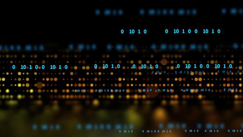Sistemul binar este un mod de stocare a informației în domeniul calculatoarelor.
