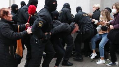 proteste belarus minsk