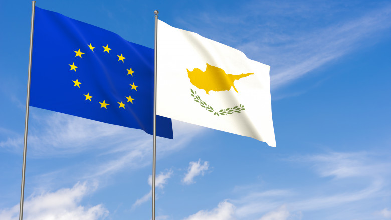ciprul blocheaza o decizie la UE pentru sanctionarea Belarusului