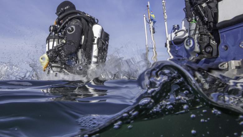 explorari ale navei gribshunden scufundata in baltica de 500 de ani