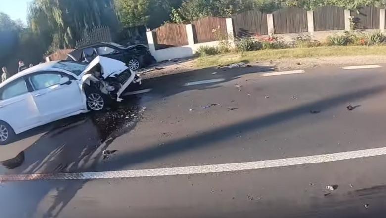 Dosarul accidentului rutier în care a fost implicat ministrul Transporturilor, trimis la Parchetul Militar