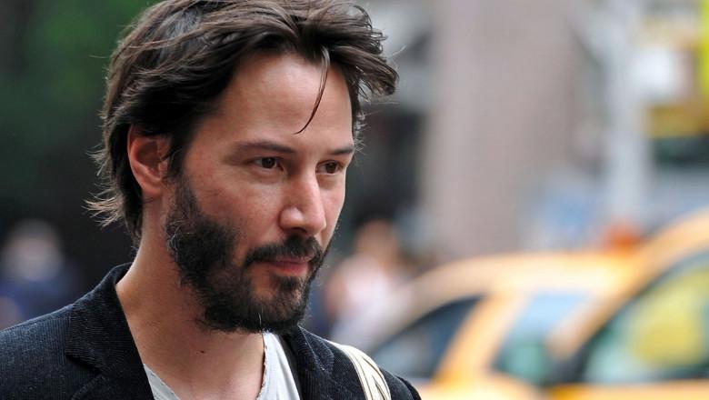 Keanu Reeves a împlinit 56 de ani