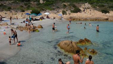 sardinia plaja getty