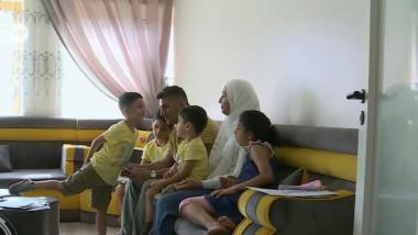 familie refugiati siria - focus