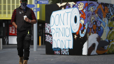 Melbourne Residents Get Slight Lockdown Reprieve As Stage 4 Restrictions Ease