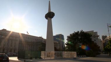 monumentul eroilor revolutiei - captura