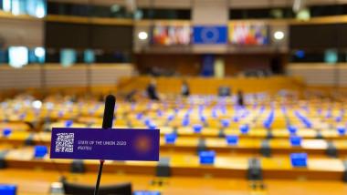 starea UE