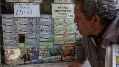 loterie avion mexic profimedia-0505147320