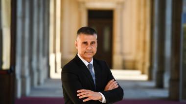 Ambasador DAVID SARANGA (1)