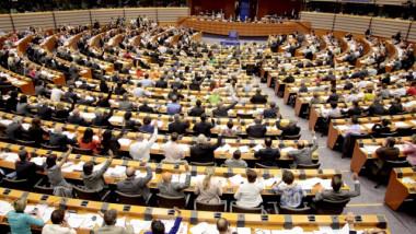 Plenary session in Brussels - week 25