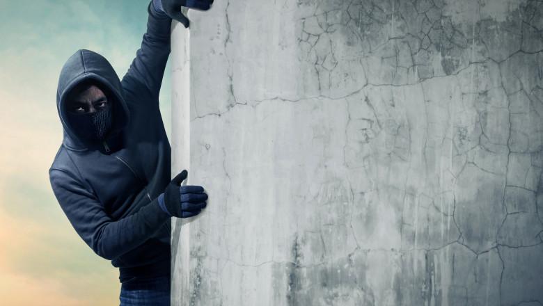 hoti care au actionat dupa metoda ninja in capitala