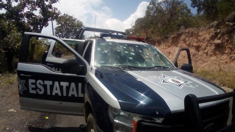 Un jurnalist mexican care a scris despre crimele și violențele din ţară a fost găsit decapitat