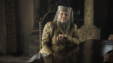 Actrița care a interpretat-o pe Olenna Tyrell din Game of Thrones a murit la 82 de ani
