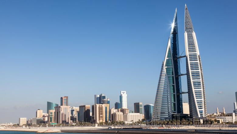 Bahrainul face pace cu Israelul