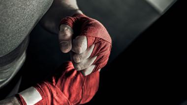 box sport de contact