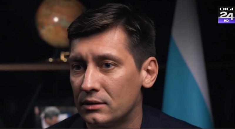 dmitri gudkov politician rus de opozitie