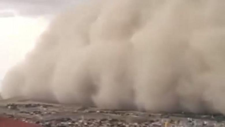 furtuna de nisip ankara