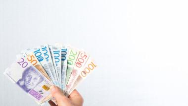 Suedia ar putea fi prima țară care renunță la bancnote și monede.