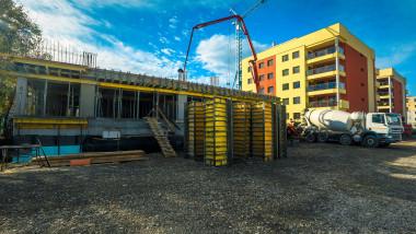 blocuri de locuinte nou construite
