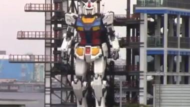 robot din japonia