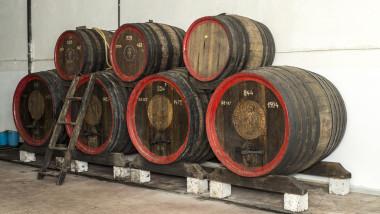 butoaie vin murfatlar crama agerpres