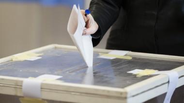 Proiect depus în Parlament pentru amânarea alegerilor parlamentare pentru martie 2021