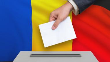 Alegeri locale 2020. S-au deschis deschis secțiile de vot