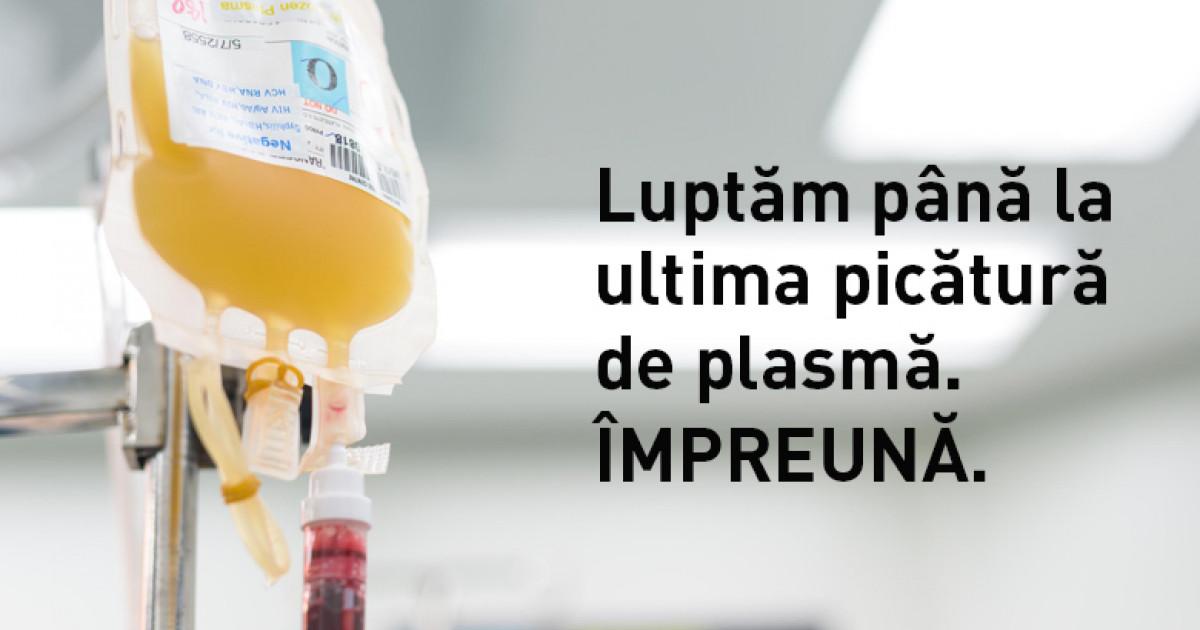 Donarea de plasmă și metabolismul G