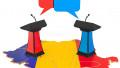 campanie electorala alegeri romania