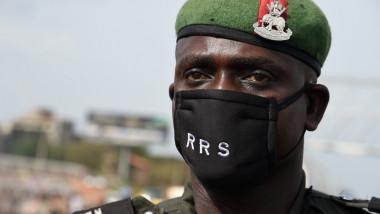 politie nigeria