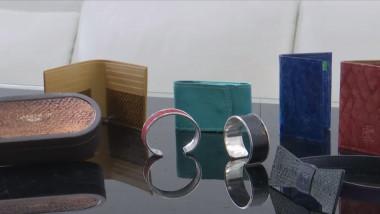 produse din piele de peste - captura