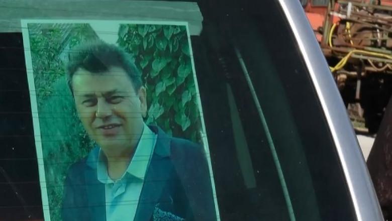 Primarul din Deveselu a câștigat un al treilea mandat desi a murit