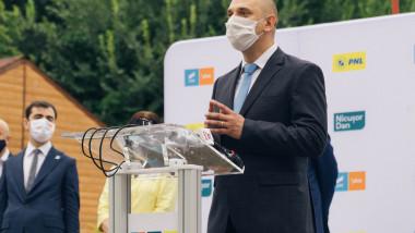 Radu Mihaiu este noul primar al Sectorului 2