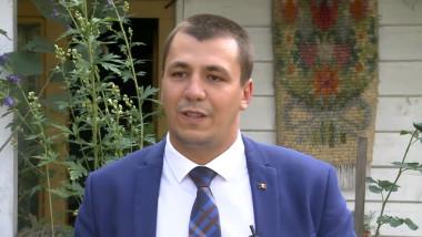 Cristian Opris este cel mai tanar candidat la primarie din Romania