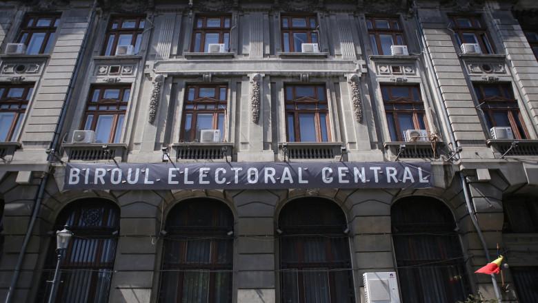 biroul electoral central