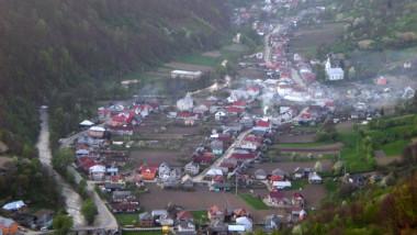 comuna Rebra, Bistrița-Năsădu